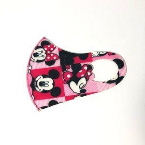 Fashionable Kids Face Mask Scuba Neoprene Fabric